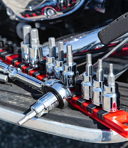 motor reparatie